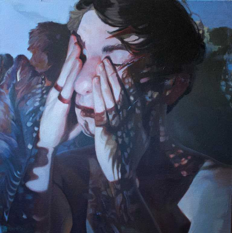 Fervor by  Meghan Howland - Masterpiece Online