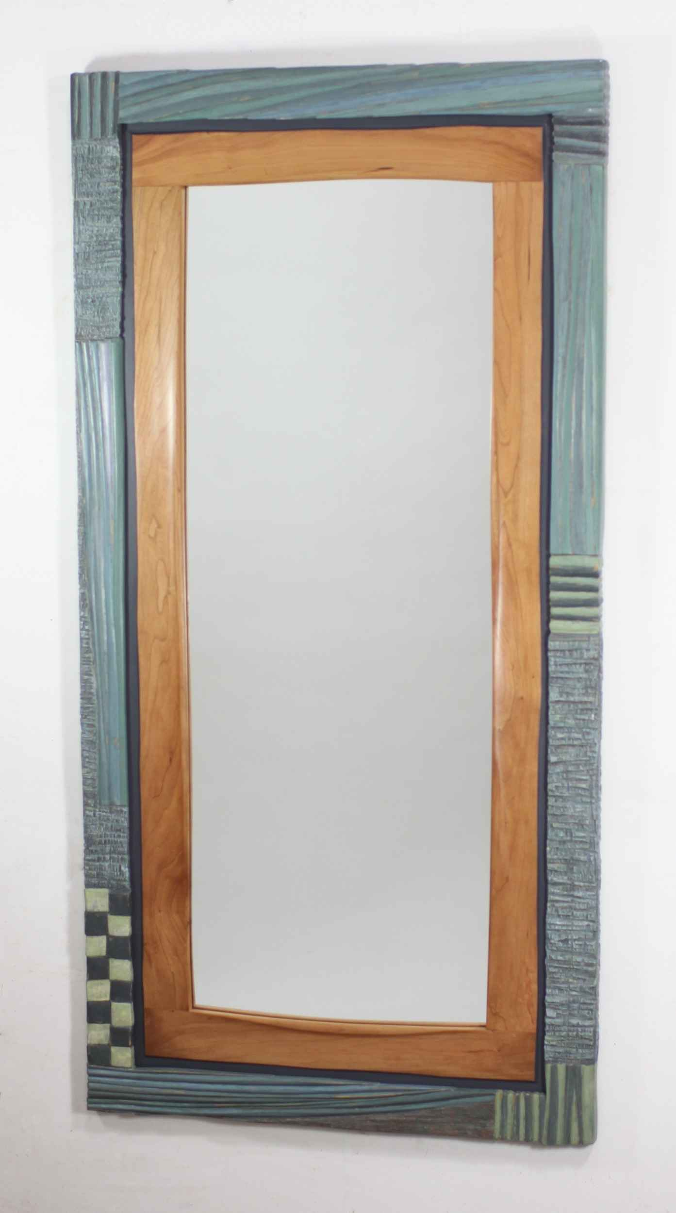 Large Arrangement Mirror