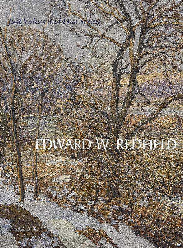 Edward W. Redfield: ... by  Constance Kimmerle - Masterpiece Online