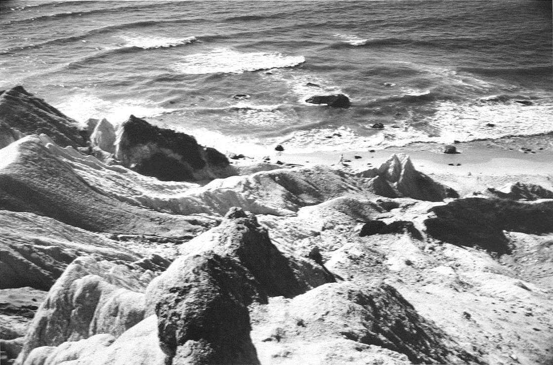 Zach's Cliffs II by  Alfred Eisenstaedt - Masterpiece Online
