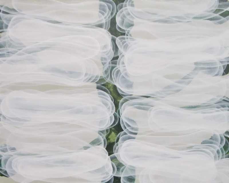 Gemaltes #53 by  Katrin Moller - Masterpiece Online