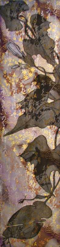 'Uala Night by  Regina Bode - Masterpiece Online