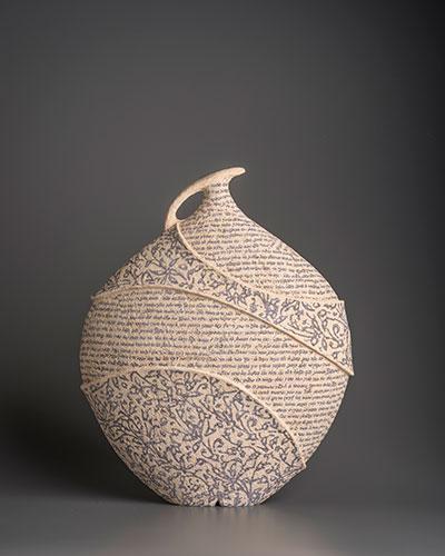 Chalcos VII by  Avital Sheffer - Masterpiece Online