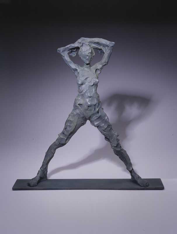 Vitruvian Woman 3/21 by Ms. Jane DeDecker - Masterpiece Online