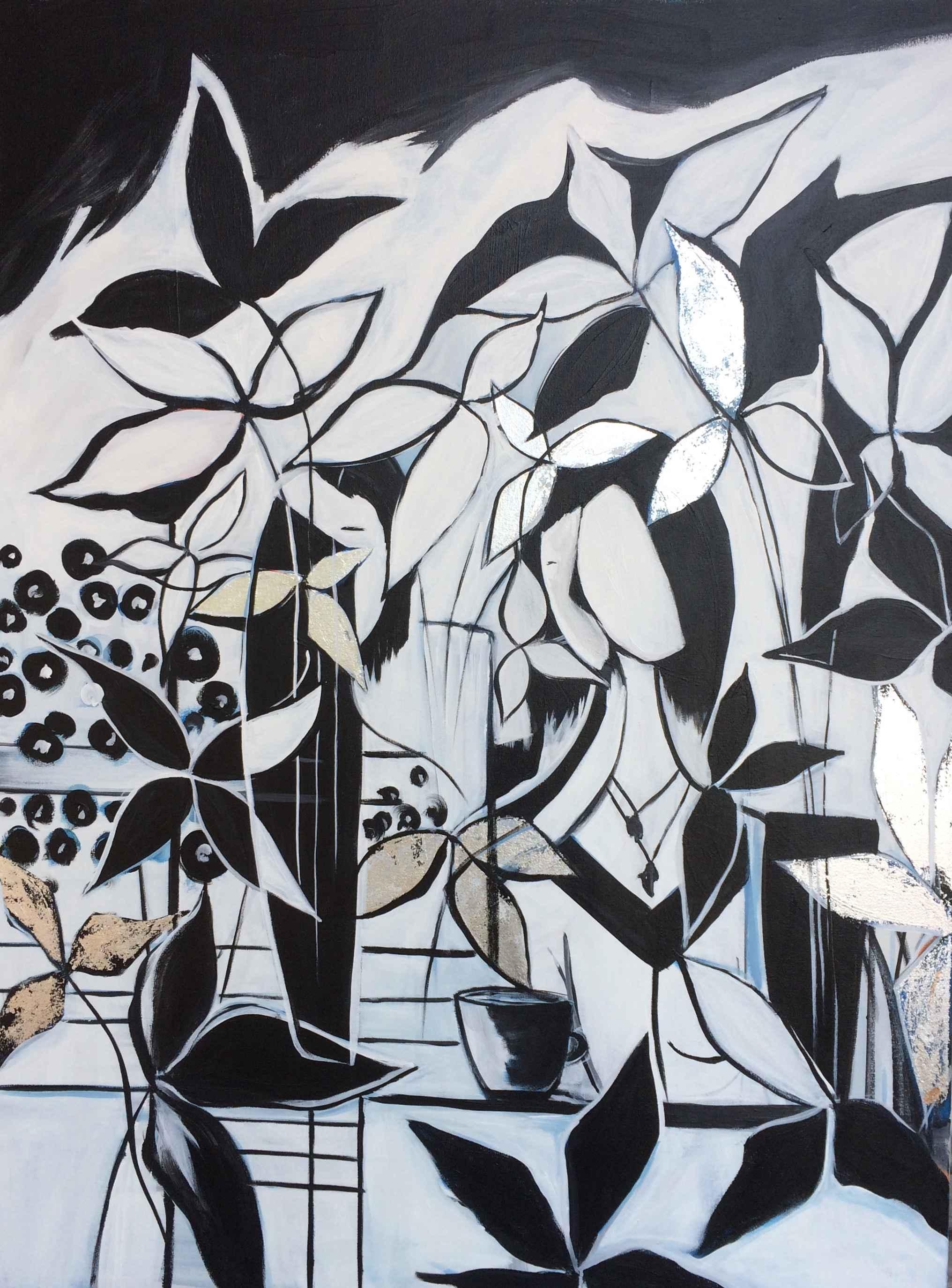Cafe Girls #2 by  Steve Lyons - Masterpiece Online