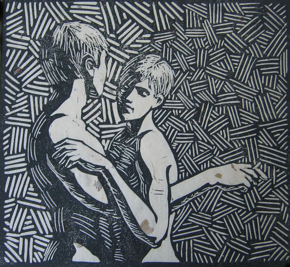 Untitled Nudes 1 by  Melissa Hefferlin - Masterpiece Online