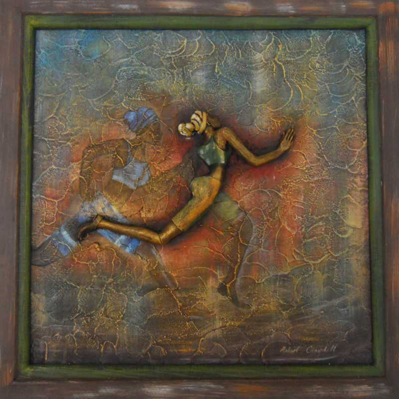 Runners by Mr. Robert Campbell - Masterpiece Online