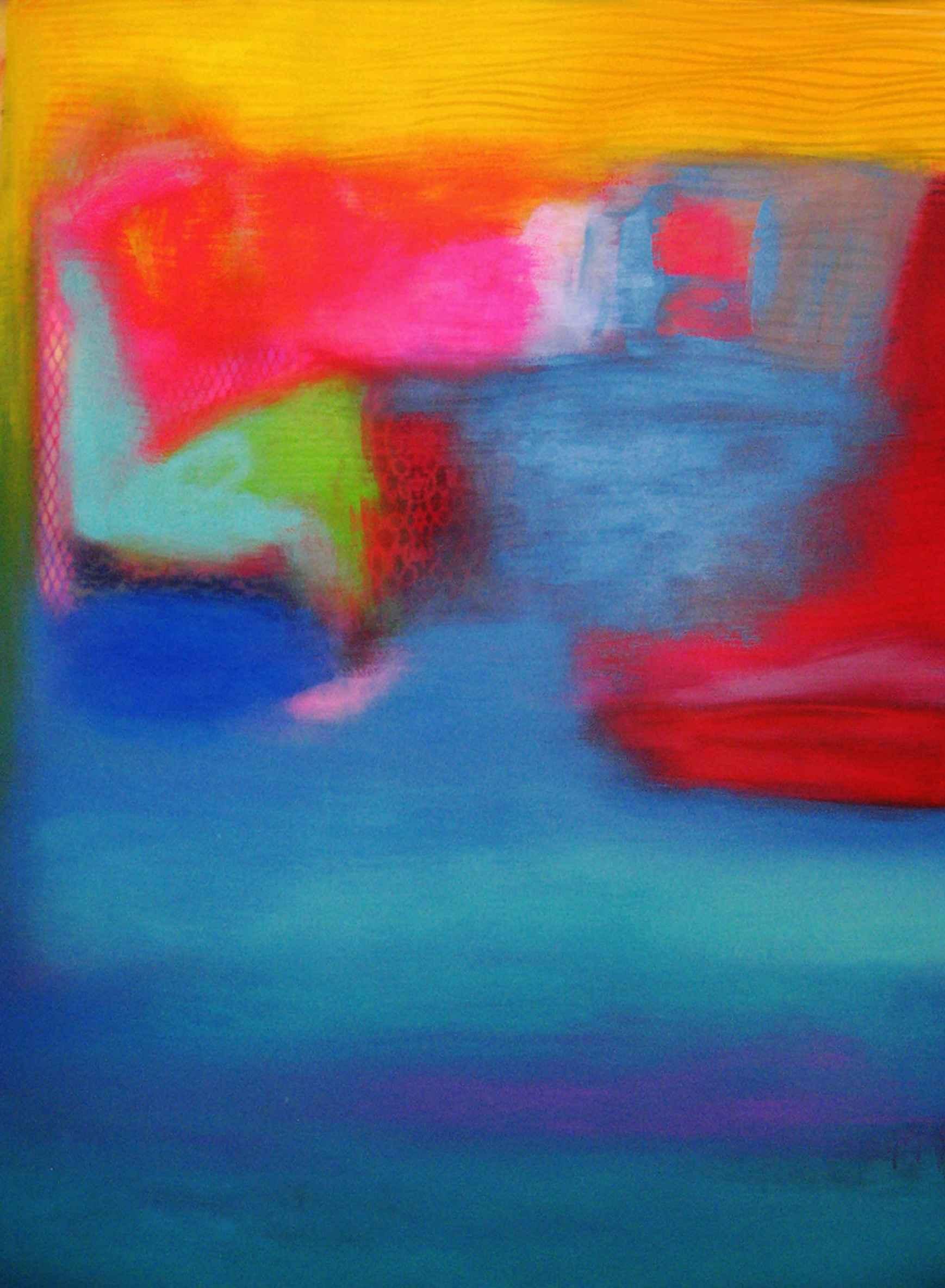 INFINITE WISDOM by Ms. TANIA ALCALA - Masterpiece Online
