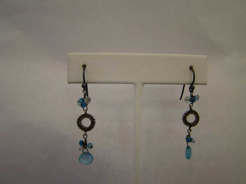 50364 Earrings by  Avindy Designs - Masterpiece Online