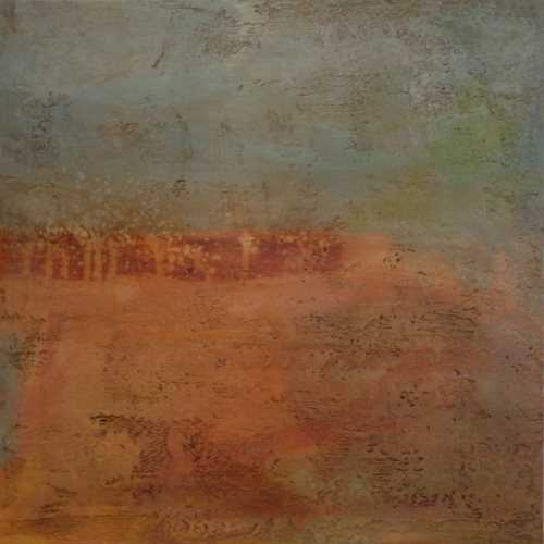 Outlook by  Alison Golder - Masterpiece Online