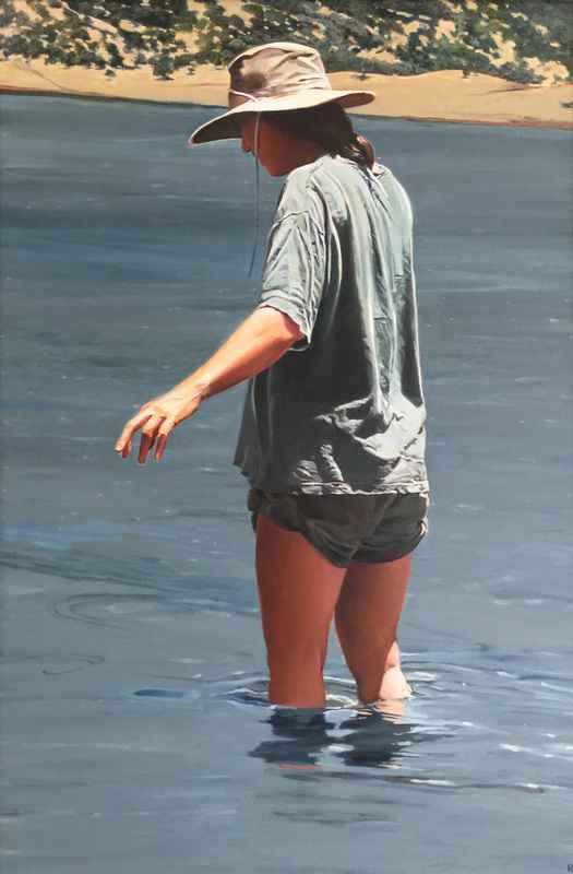 Abby  by  Rachel Kline