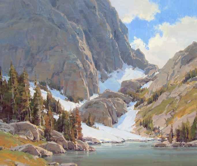 Ascending the Winds by Mr. Scott Christensen - Masterpiece Online