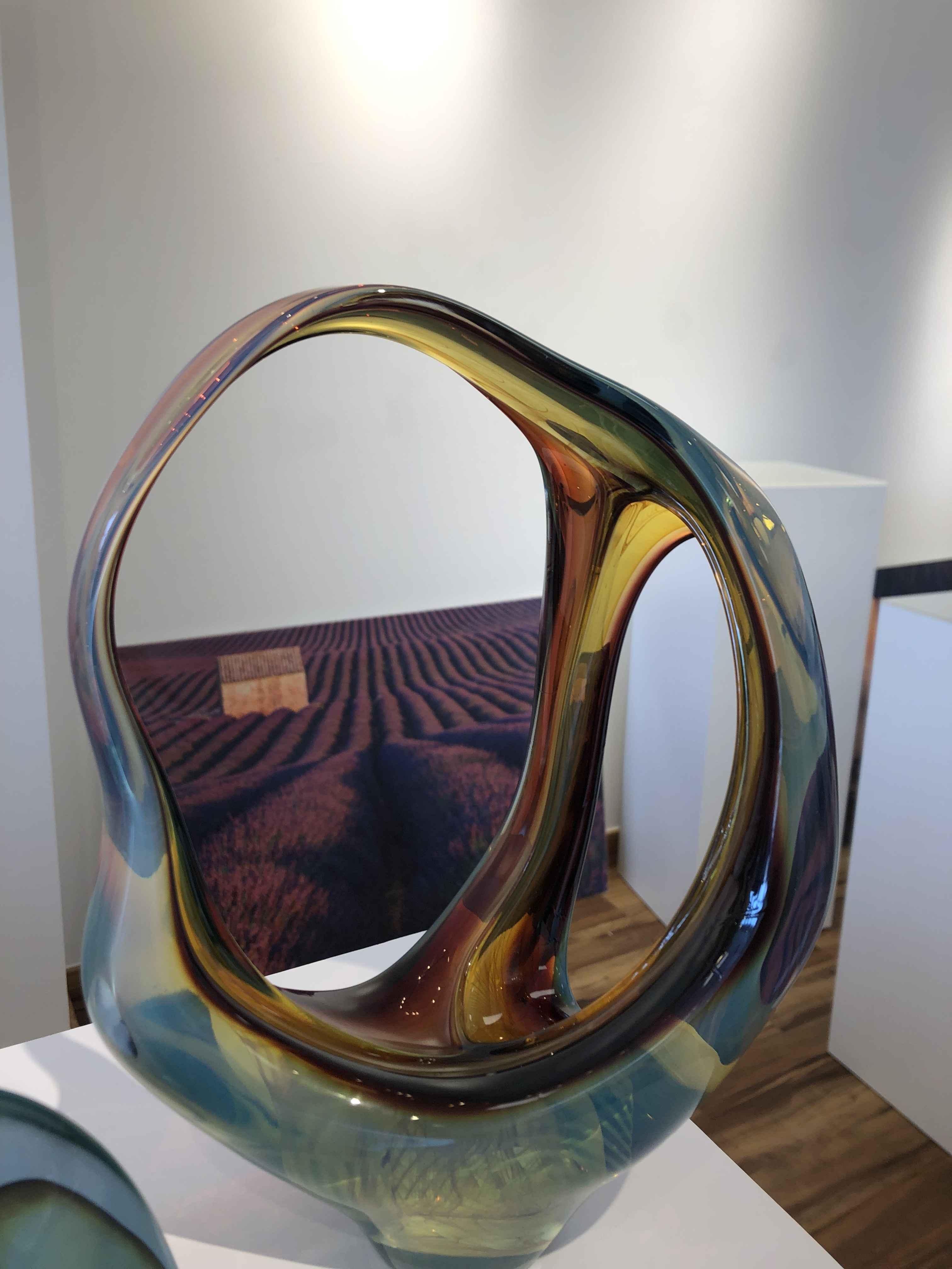 Open Sculpture IV by  Bill and Jon Slade - Masterpiece Online