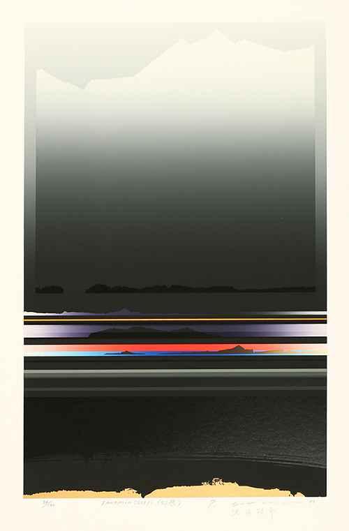 Fantasia (Grey) by  Tetsuro Sawada - Masterpiece Online