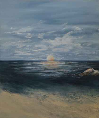 At the Shore by  Steve Lyons - Masterpiece Online