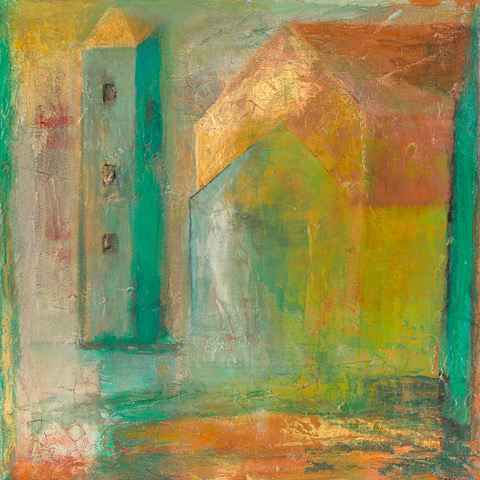 Tuscan Memories by  Wendy Weldon - Masterpiece Online