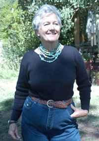 Pam Springall