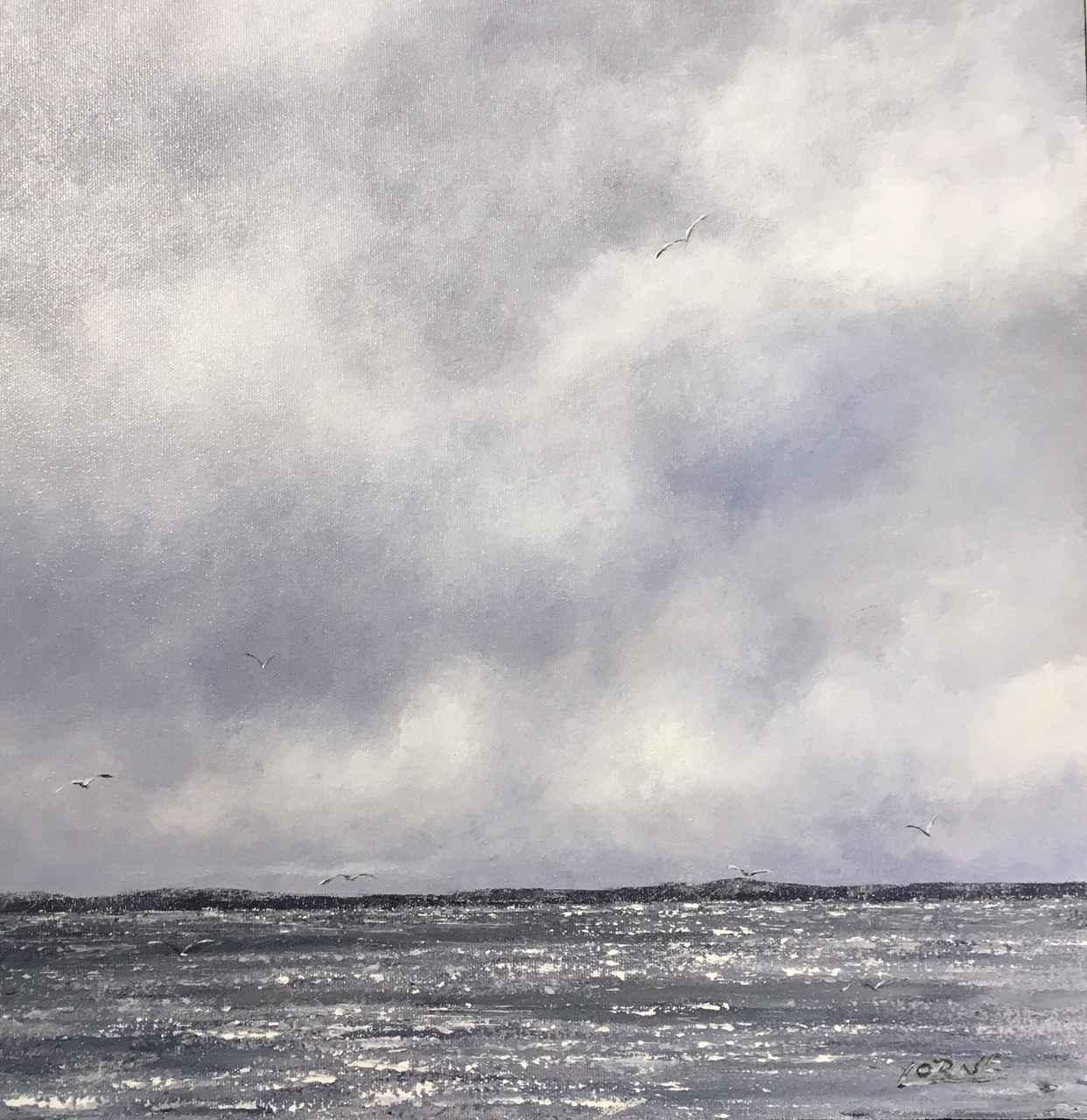 16 x 16 Series V by Mr. Lorne McDermott - Masterpiece Online