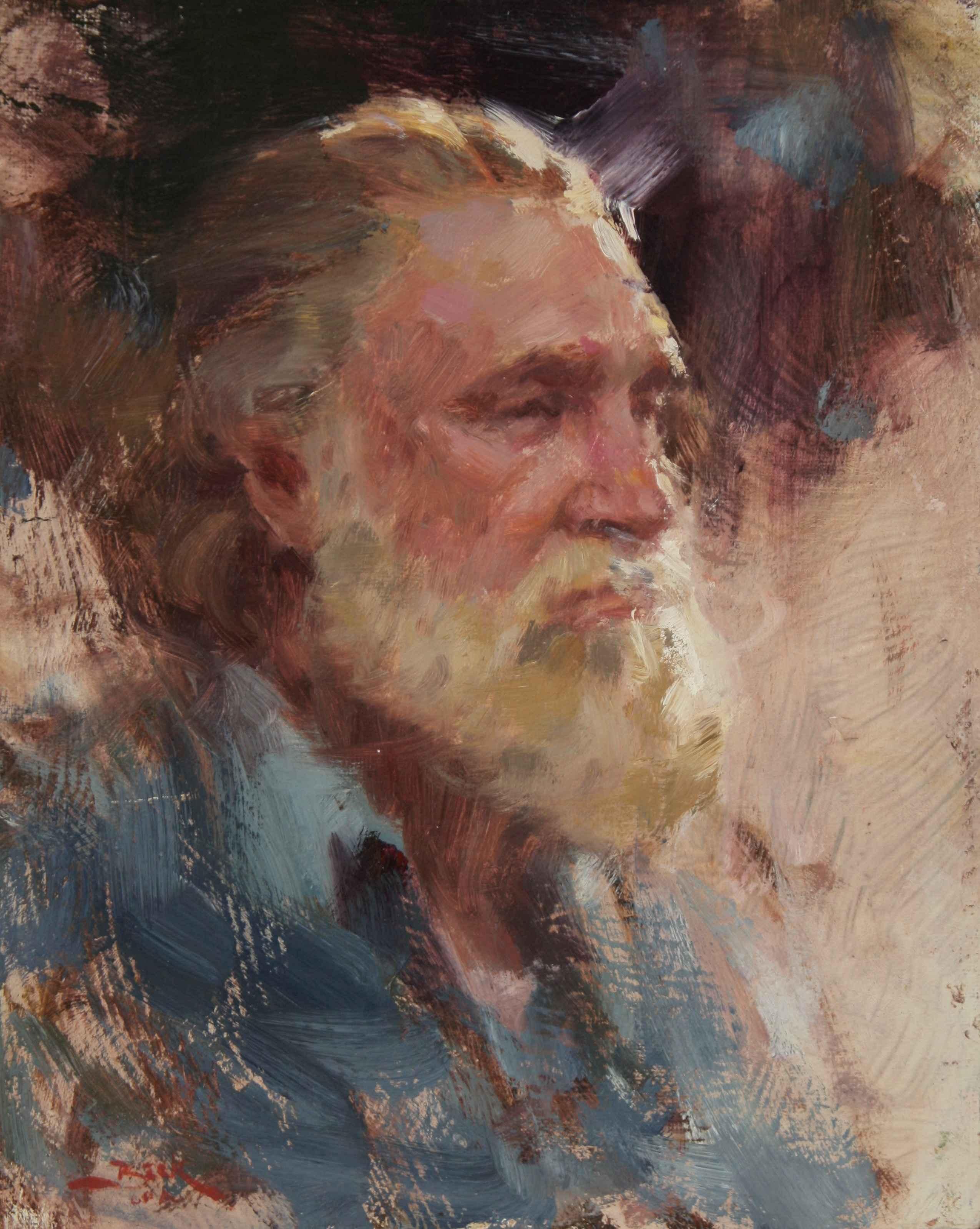 Tim by  Dan Beck - Masterpiece Online