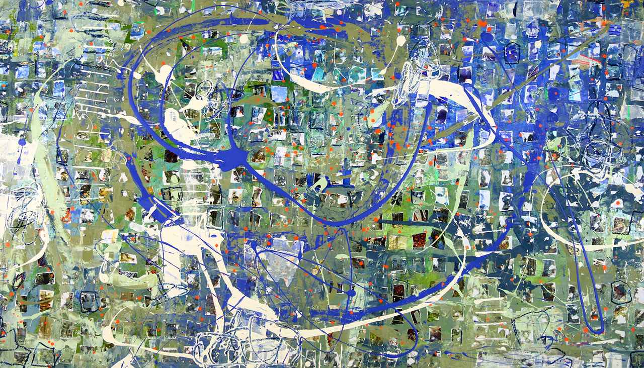 Entropy 66 by Ms. Jylian Gustlin - Masterpiece Online