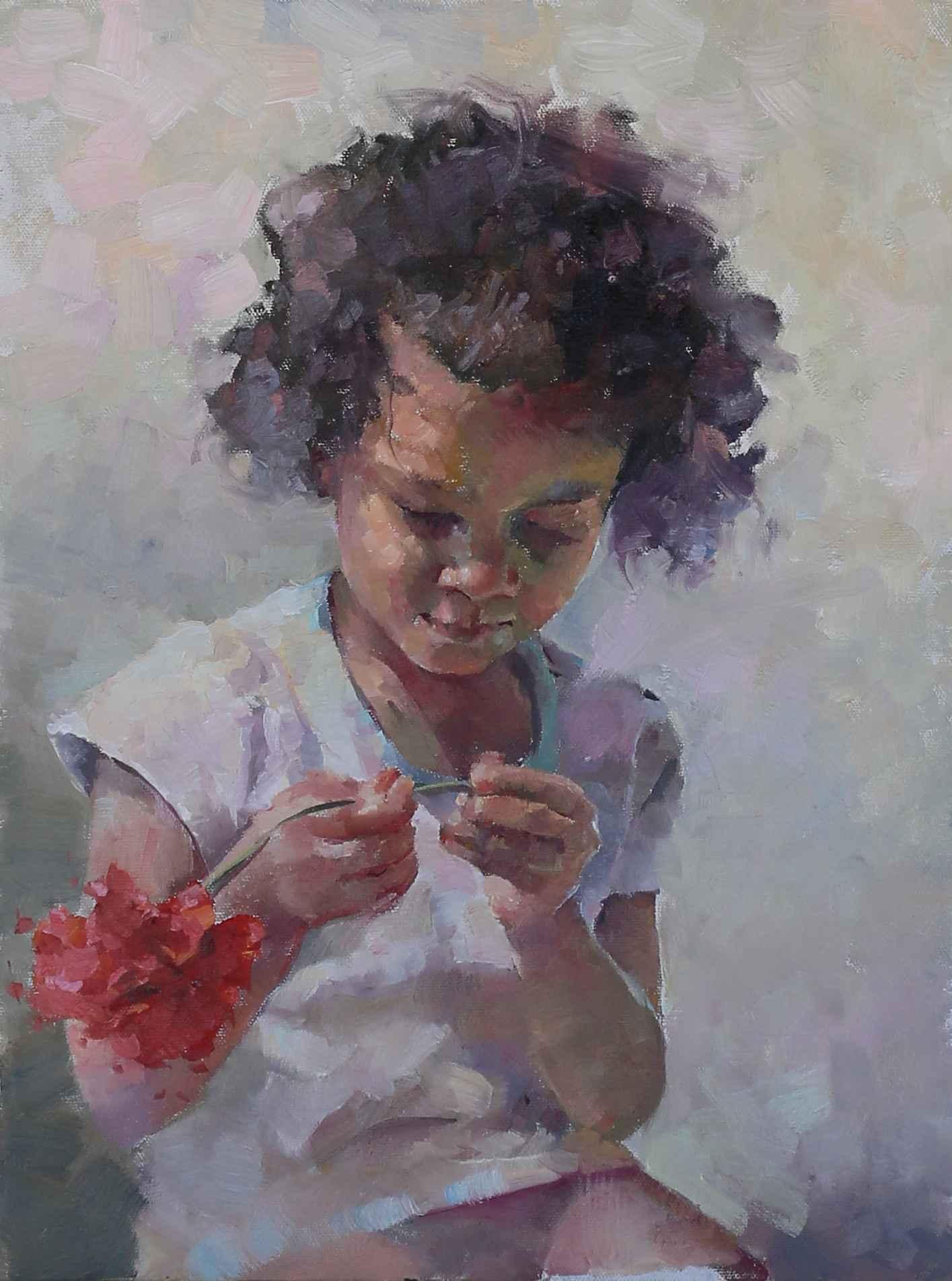 Curiosity Beyond Beau...  by  Michael Maczuga