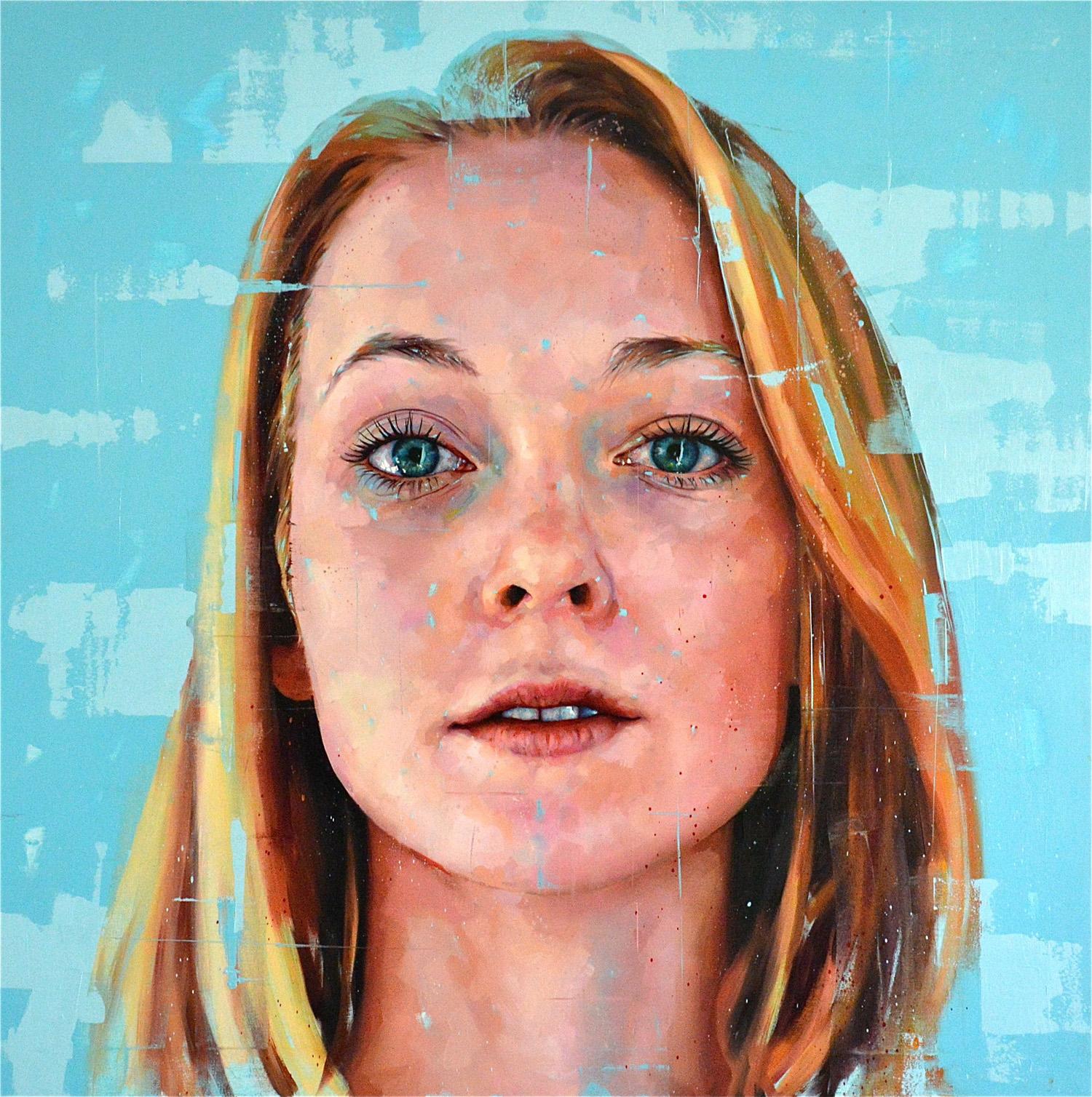Untitled 07 by Mr. Silvio Porzionato - Masterpiece Online