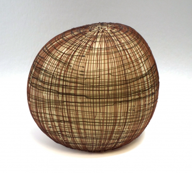 Shifting Lines #7 by  Clare Belfrage - Masterpiece Online