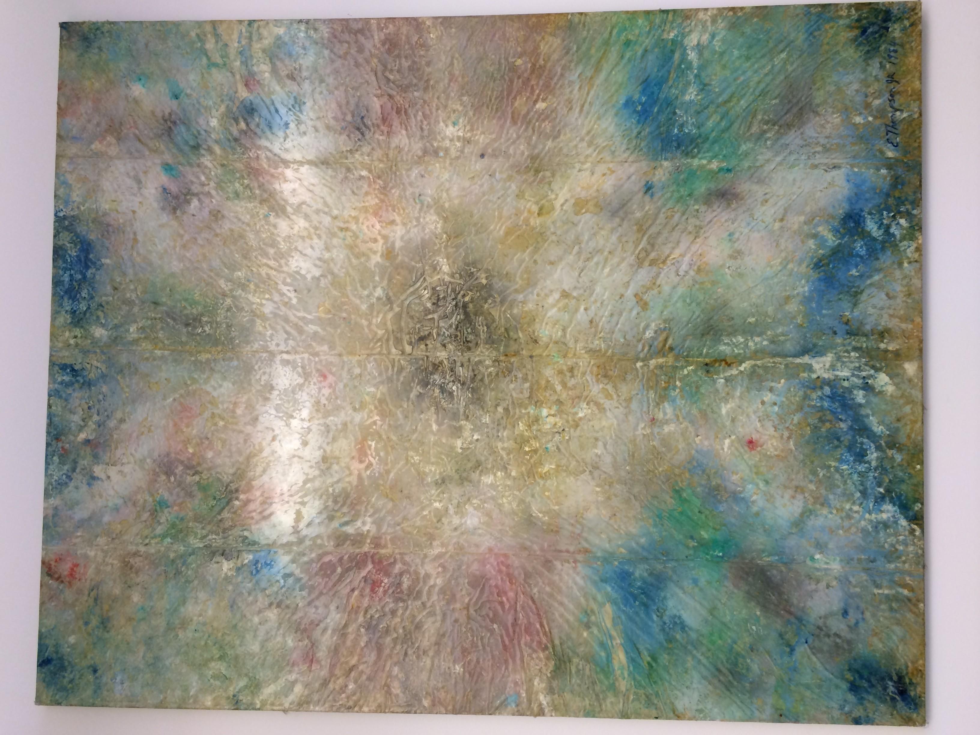 Dordogne (O) by  E. Thompson - Masterpiece Online