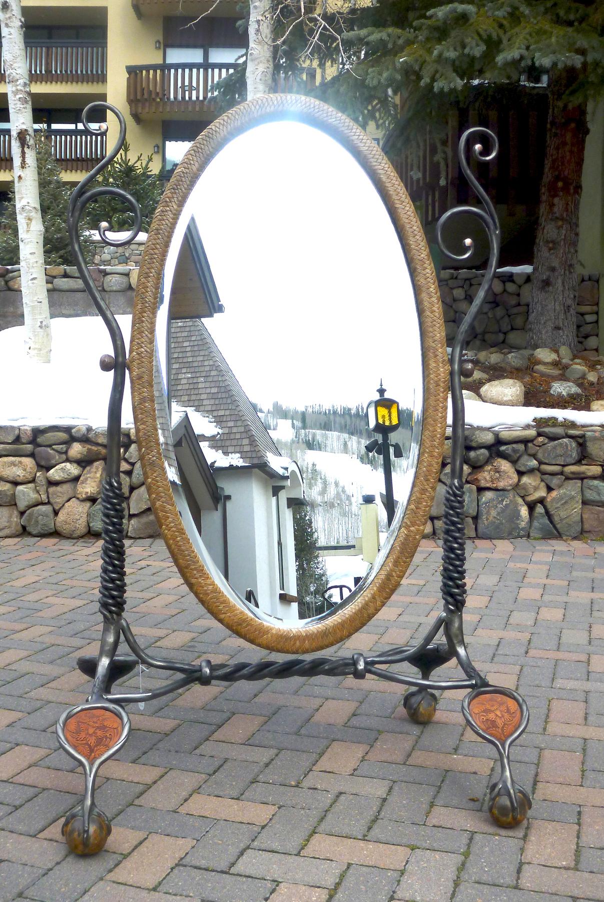 Mirror by Mr. Cary Schwarz - Masterpiece Online