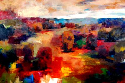 Kimberly Corners 1422... by  Joro Petkov - Masterpiece Online