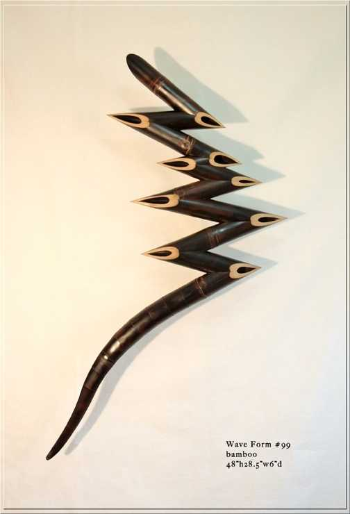Wave Form #99 by  Steven Rosenthal - Masterpiece Online