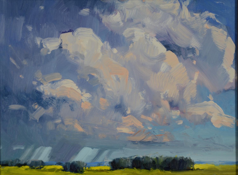 Turbulent by Mr Doug Swinton - Masterpiece Online