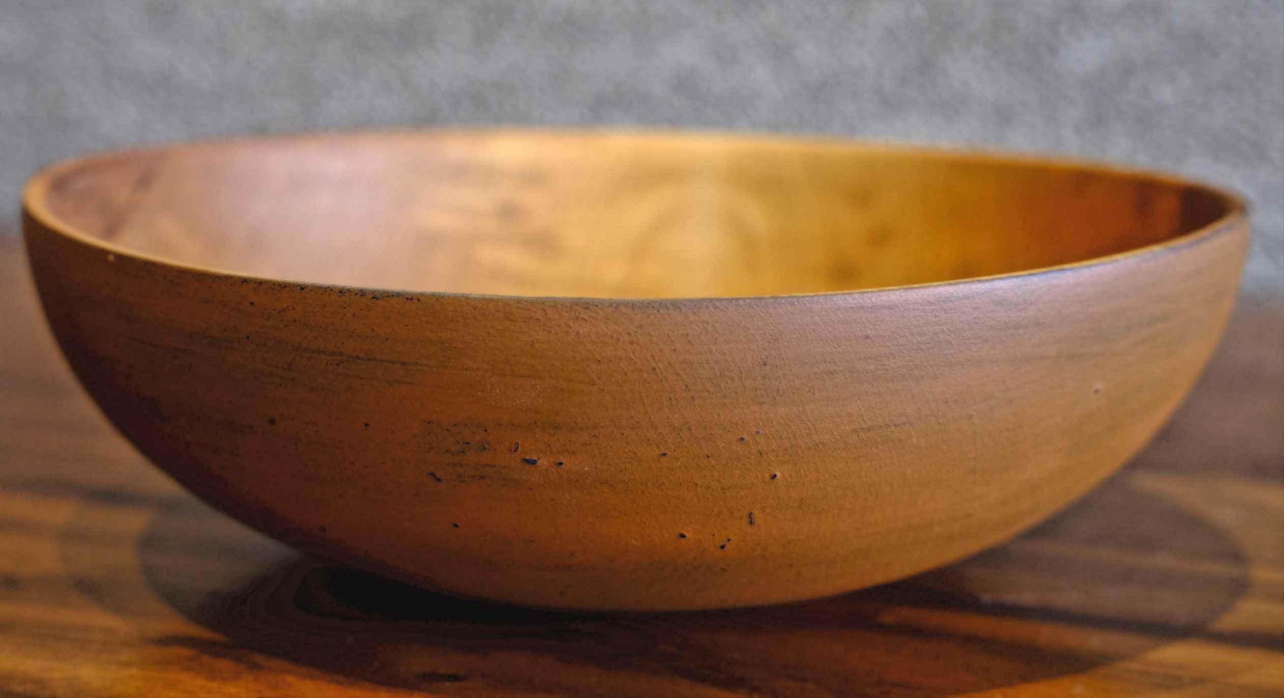 Birch Bowl #564 by Mr. Santiago Tolman - Masterpiece Online