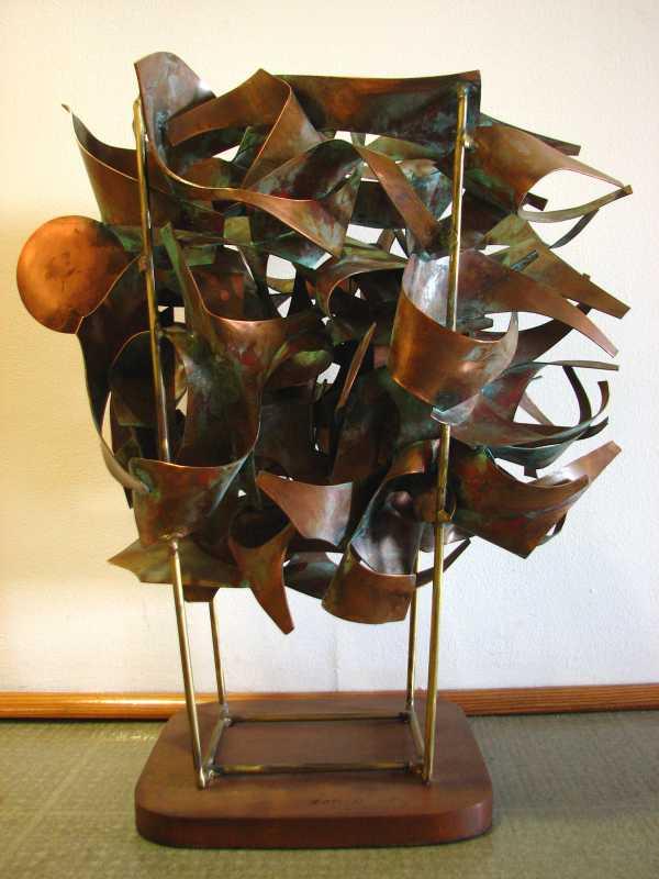 Untitled Sculpture by    - Masterpiece Online