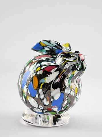 Bunny/Multi by  William & Kate Bernstein - Masterpiece Online