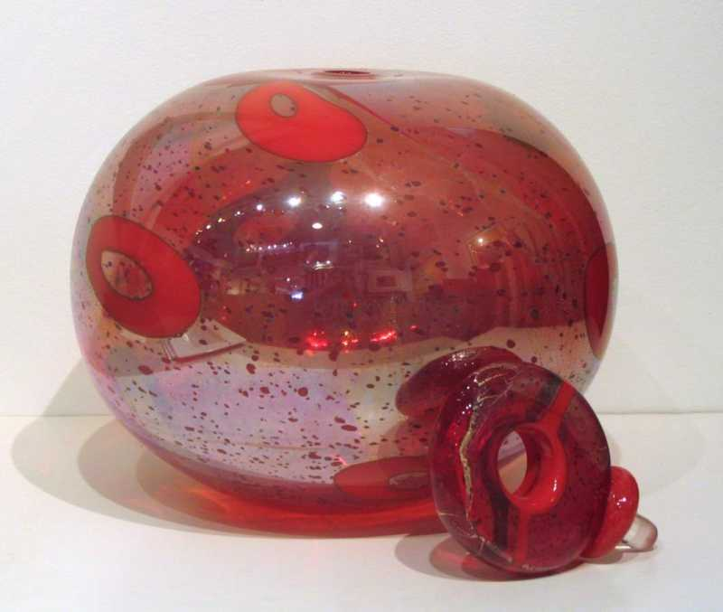 Big Red (Lifesaver) by  Geoff Lee - Masterpiece Online