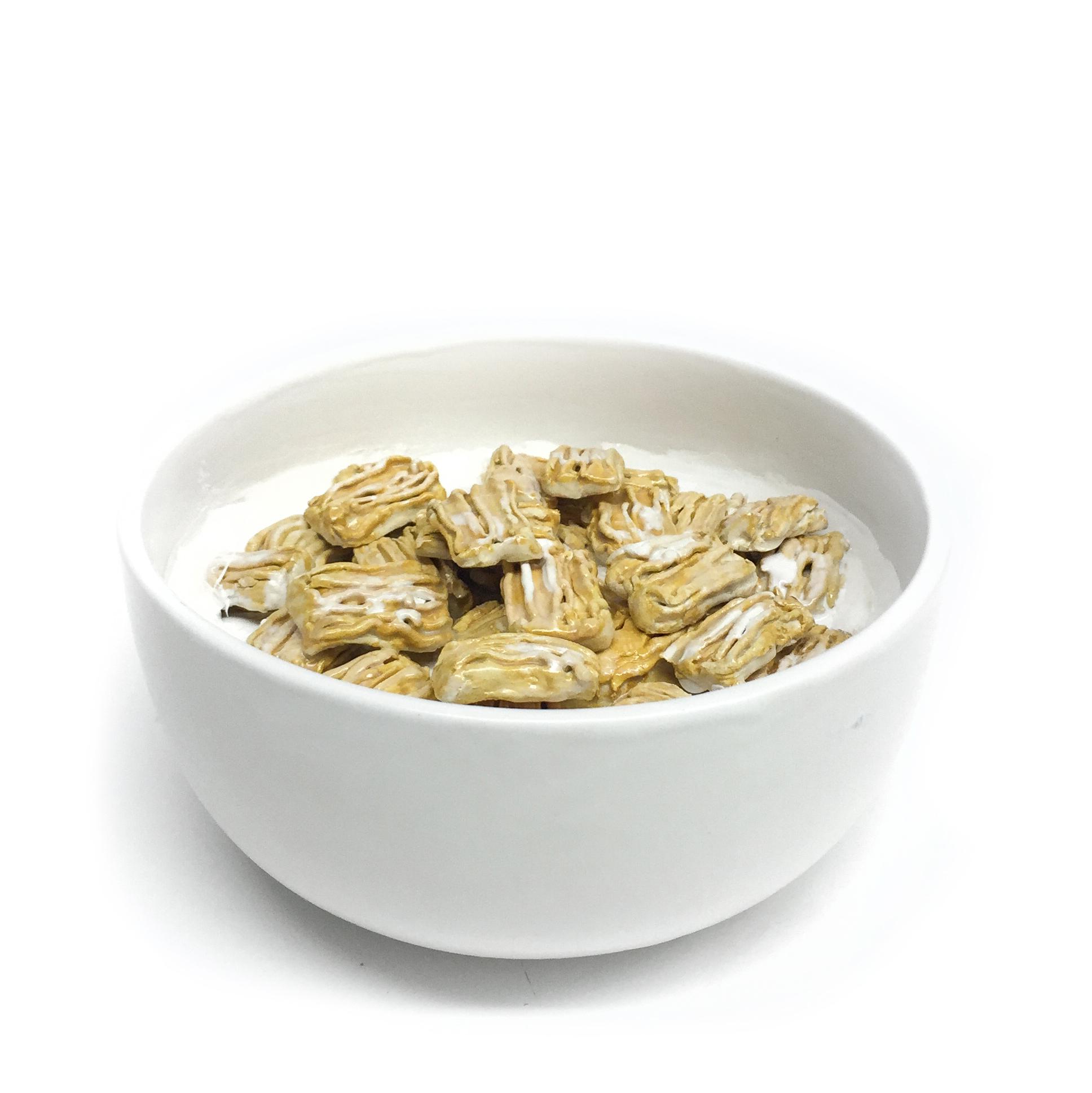 Shredded Wheat Cereal... by  Jeff Nebeker - Masterpiece Online