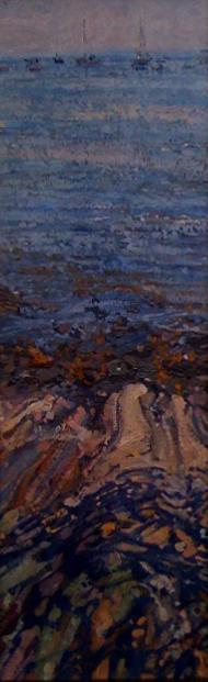 Westport Inlet by  Daud Akhriev - Masterpiece Online