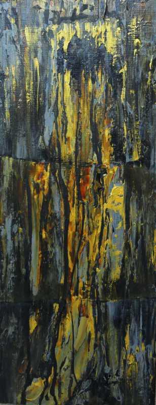 Inprospection II by Mr. Oliver Benoit - Masterpiece Online