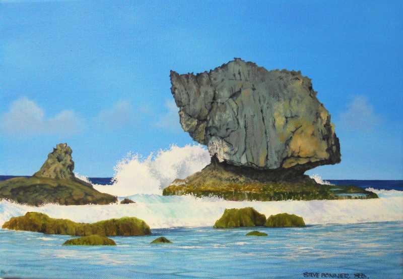 East Coast Surf     S... by Mr. Stephen Bonner - Masterpiece Online