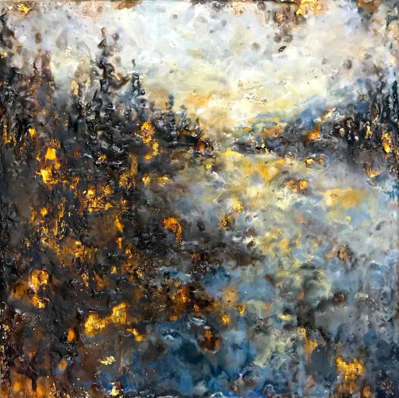 New Territory II by  Kathy Bradshaw - Masterpiece Online