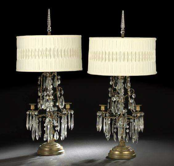 Pair of Girondoles by  French  - Masterpiece Online