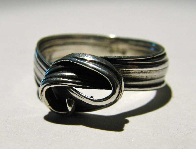 Mitsuro Ring by  Heather Scott - Masterpiece Online