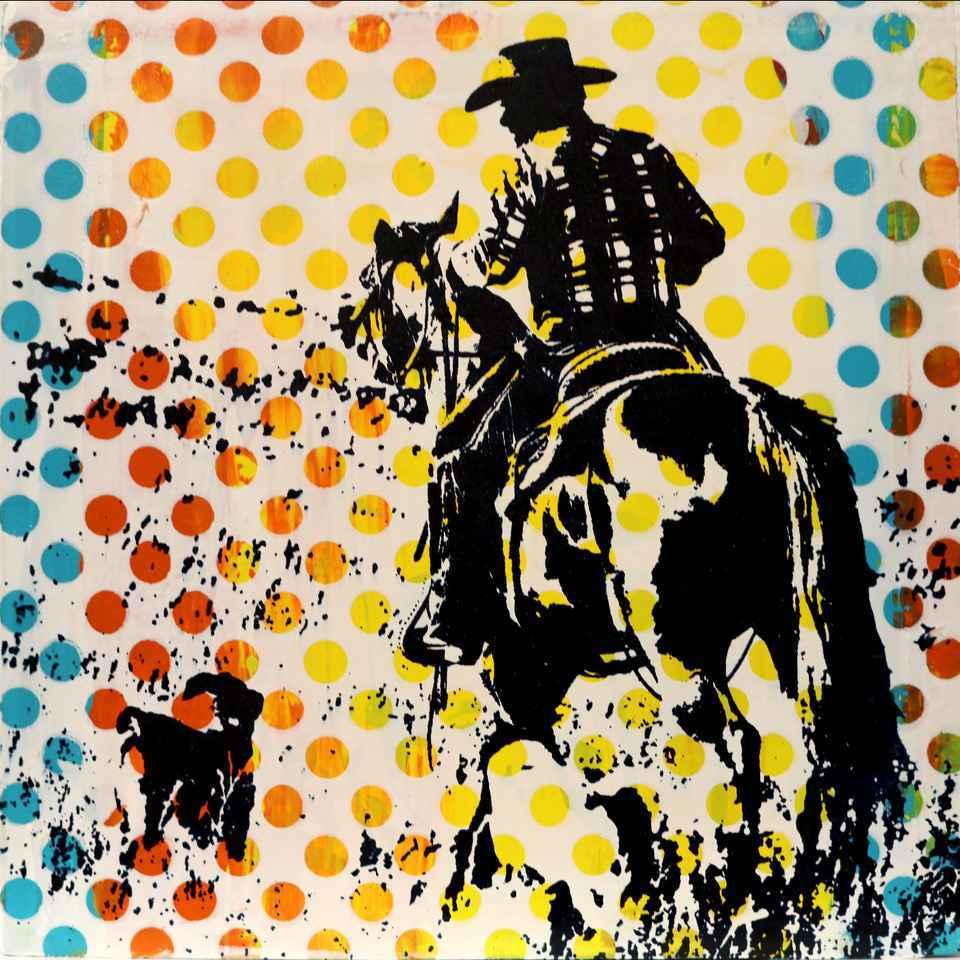 Serigraph Splendor: E... by  Maura Allen - Masterpiece Online