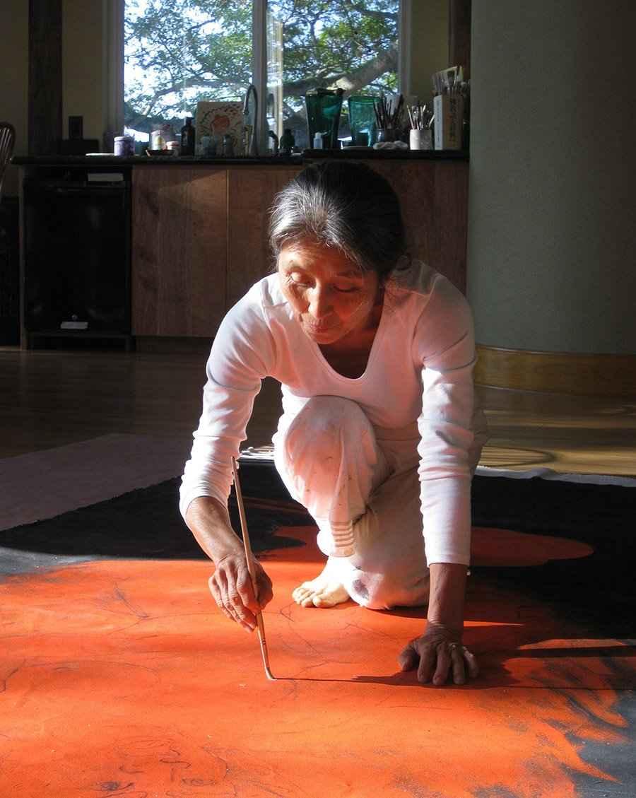 Mayumi Oda