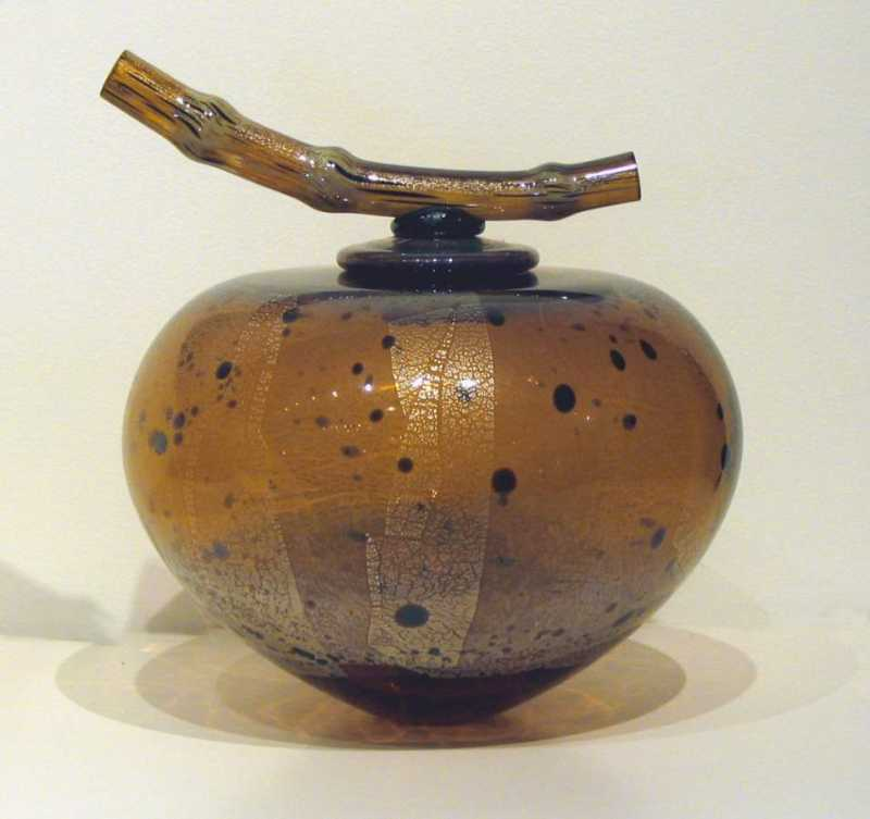Amber Wishpot by  Geoff Lee - Masterpiece Online