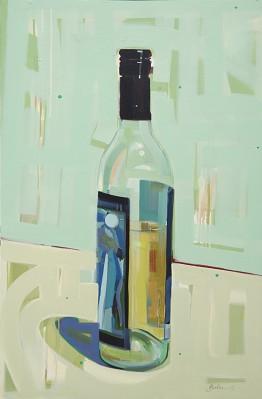 Wine Not?  by  Samantha Buller