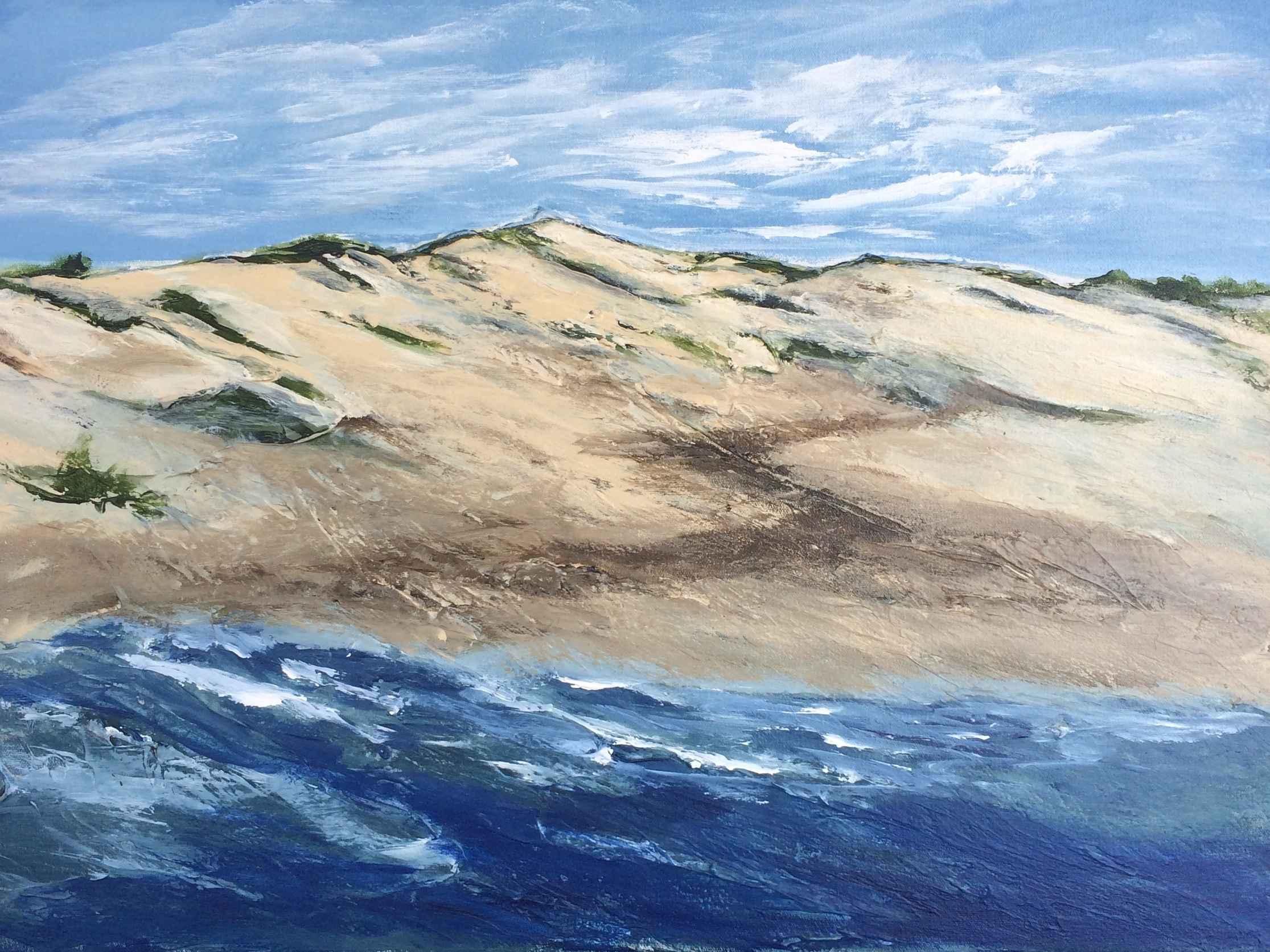 The Journey Onward by  Steve Lyons - Masterpiece Online