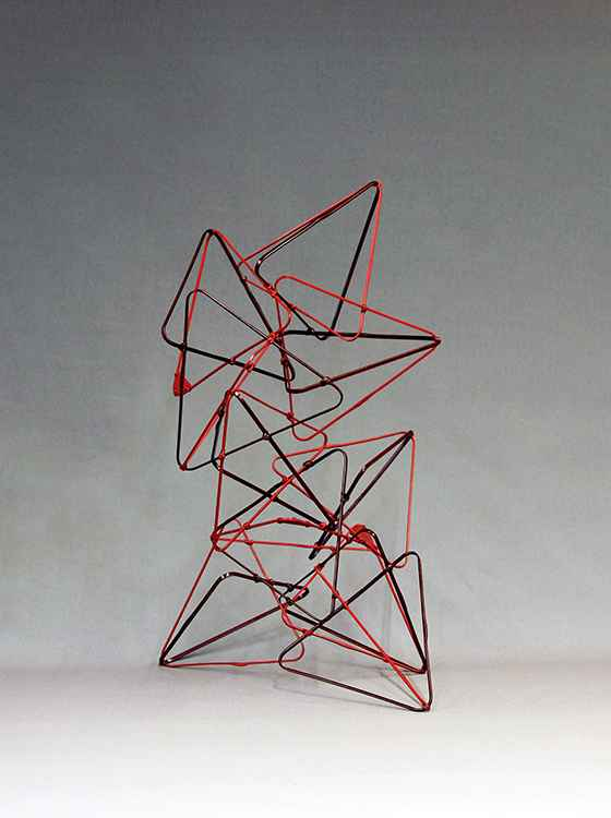 Prism Triangle: Dot -...  by  Hajime Nakatomi
