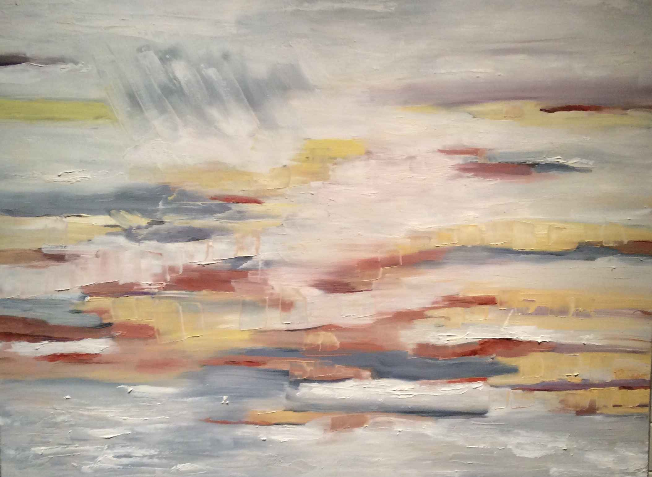 Bay Watch by Ms Pat Ransom - Masterpiece Online